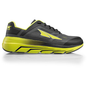 Altra Duo - Chaussures running Homme - jaune/gris